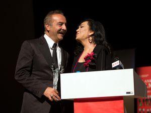 """""""27. Ankara Uluslararası Film Festivali"""" başladı"""