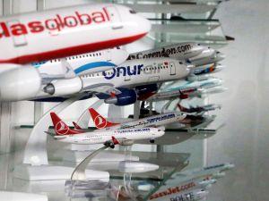 Dünya bu uçakları Isparta'dan alıyor