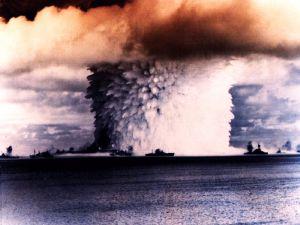 Atom Bombası böyle patladı!