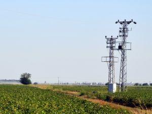 Diyarbakır'da sayaç taktırmayan çiftçilere uyarı