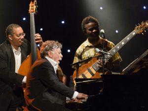 50. Montreux Caz Festivali başladı