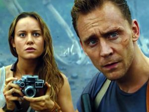 Kong: Skull Island filminden ilk fragman