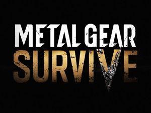 Metal Gear Survive'dan resmi fragman