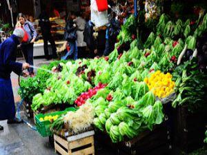 Enflasyon düşüşe geçecek mi?