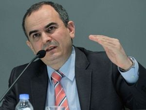 Erdem Başçı enflasyon raporunu açıkladı