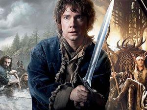 İşte Hobbit: Beş Ordular Savaşı'nın ilk fragmanı
