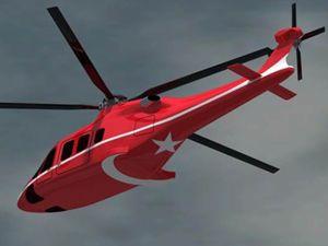 İşte Türkiye'nin ilk özgün helikopteri