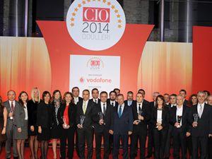 CIO Ödülleri 5'inci kez sahiplerini buldu