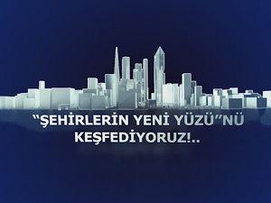 Kentsel Dönüşüm Zirvesi Adana'da