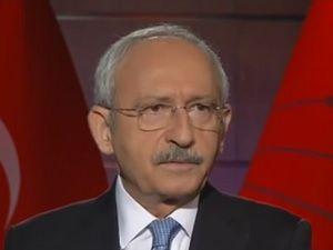 Kılıcdaroğlu: 'Yüzde 35 alamazsam...'