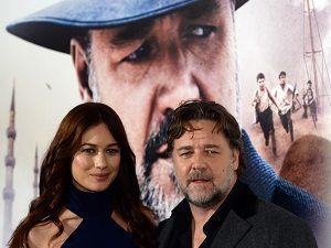 "Crowe'un ""Son Umut"" filmi İspanya'da"