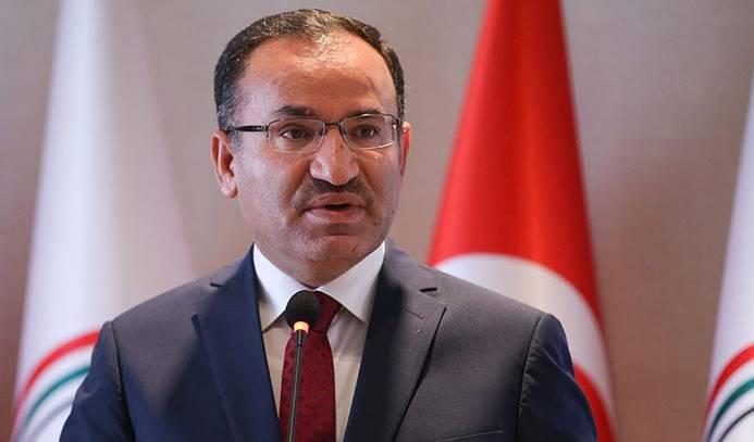 'AB Türkiye'ye ayar veremez'