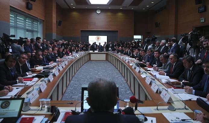 'Yedek milletvekilliği' tekliften çıkarıldı