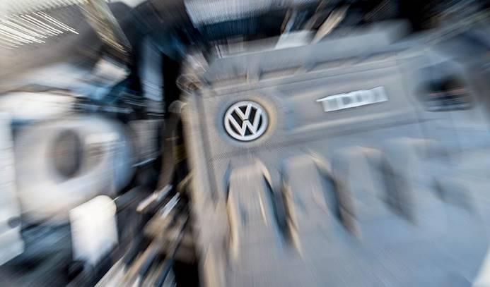 AB emisyon skandalında yasal süreç başlattı
