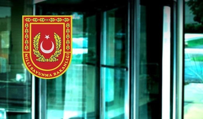 Milli Savunma Bakanlığı'ndan 'Yunan Bakan'a kınama