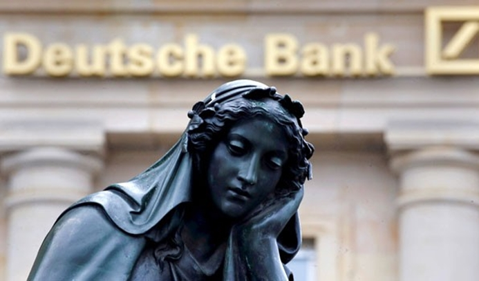 Deutsche Bank bazı işletmelerini satacak