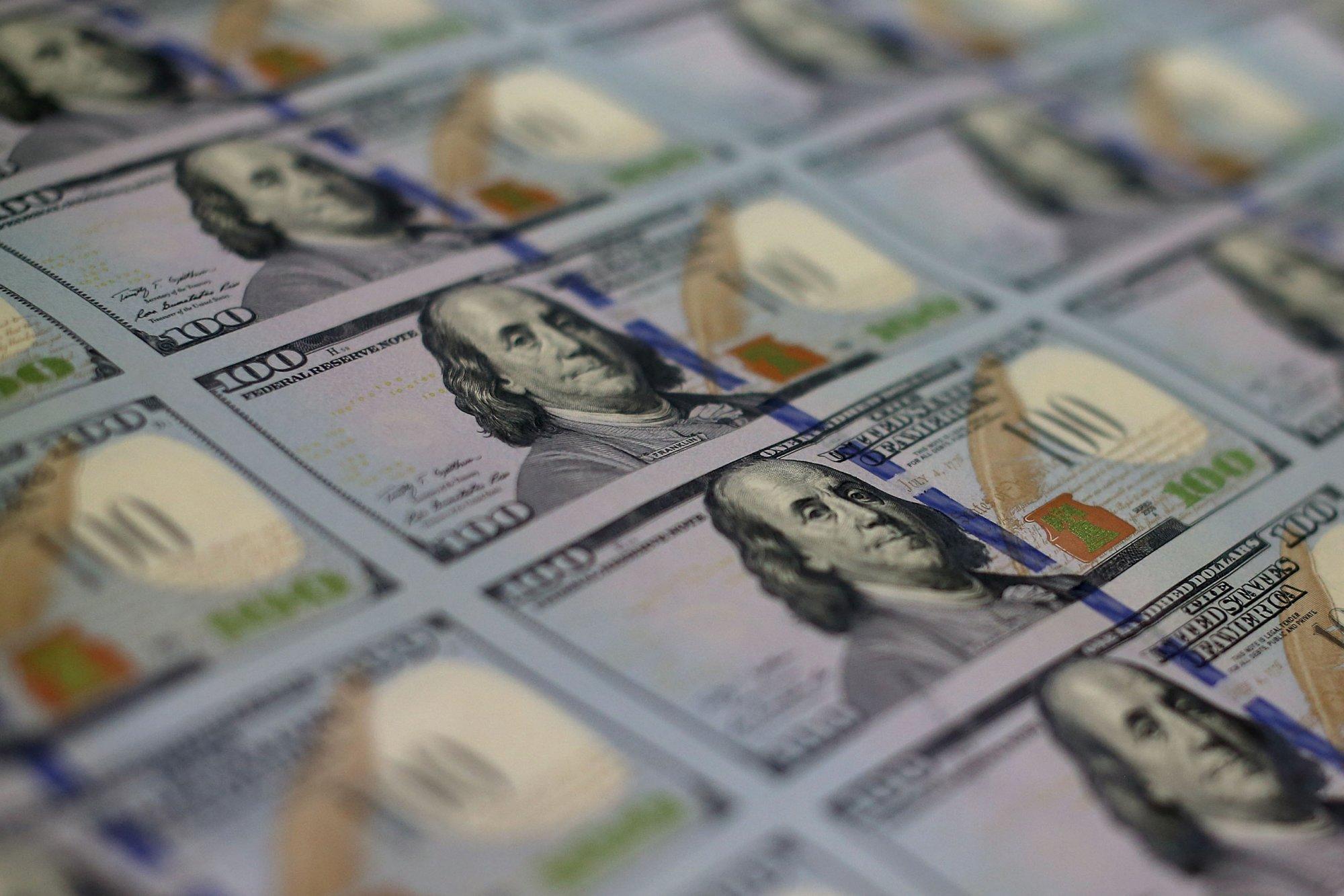 ABD'nin bütçe açığı 1 trilyon doları geçebilir