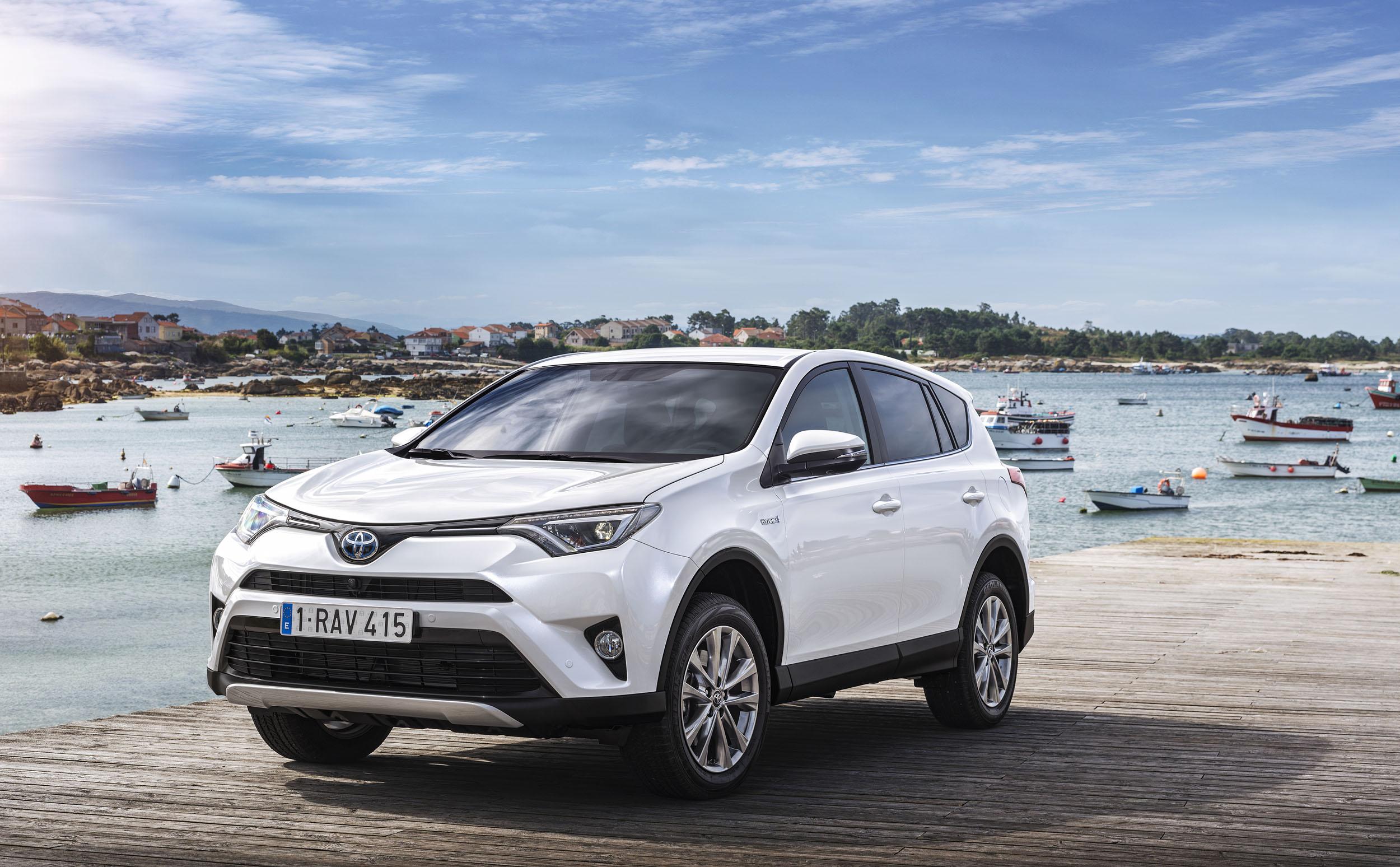 Официальный дилер Toyota в Москве, купить автомобиль ...