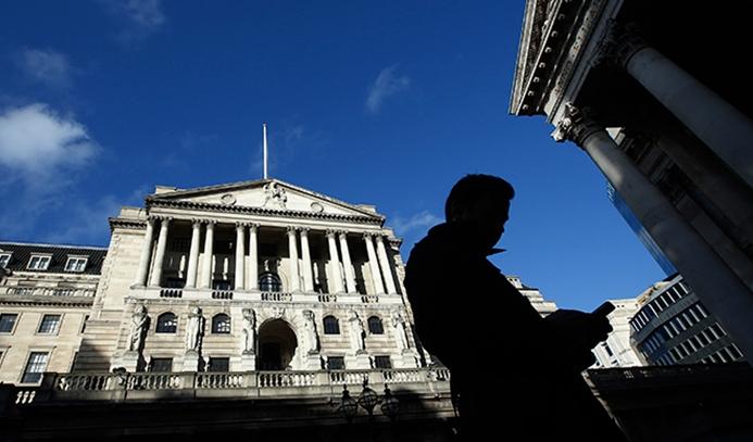 BoE faize ve varlık alımına dokunmadı
