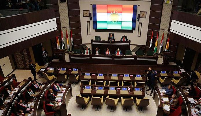 IKBY'deki referandumunun erteleneceği iddia edildi