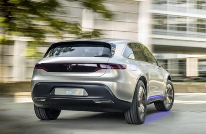 Almanya elektrikli otomobil bataryası üretimine hız verdi