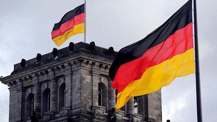 Almanya'da iş dünyası güveni azaldı
