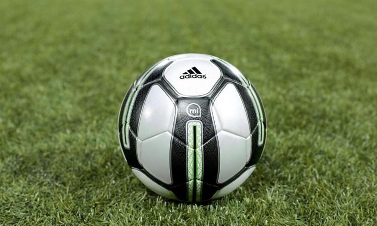 Futbol topu bile ağa bağlandı