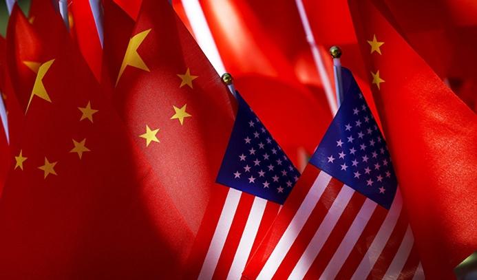Çin: ABD bıçağı boğazımıza dayadı, görüşme zor