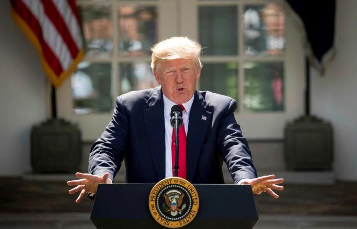 Trump Çin ile müzakereler çok iyi gidiyor