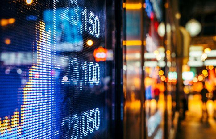 Piyasanın önündeki bariyerler kalkıyor