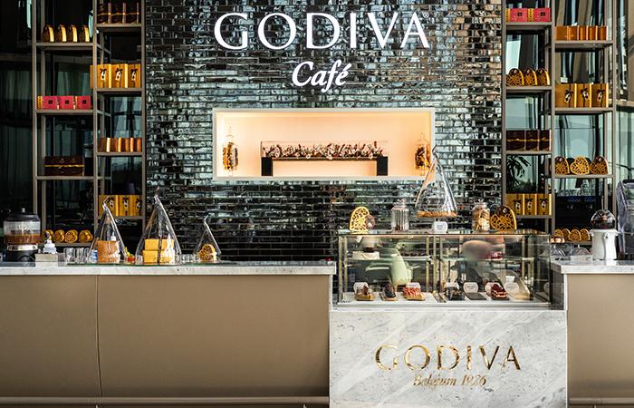 Godiva, 6 yılda 5 kat büyüyecek