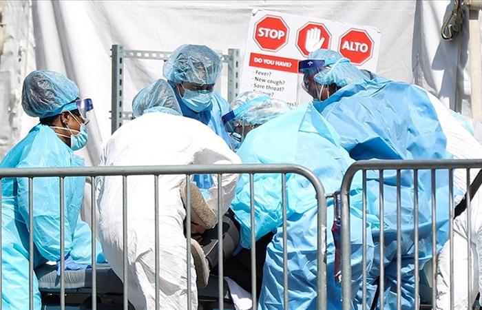 Dünyada koronavirüs vaka sayısı 1 milyonu geçti