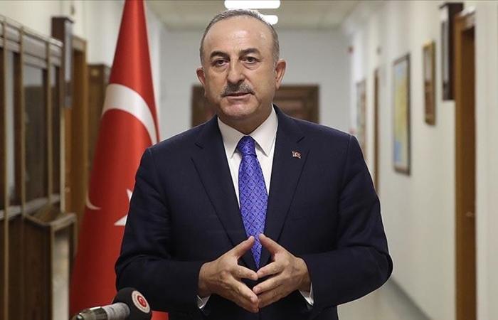 Bakan Çavuşoğlu: Yurtdışında 124 vatandaşımız hayatını kaybetti