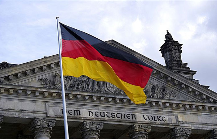 Almanya'dan iflas önleyici tedbirler