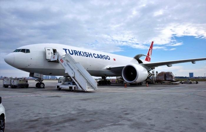 Havada büyümenin lideri Turkish Cargo