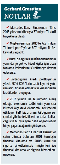 mercedes-benz finansman türk 7.7 milyar tl aktif büyüklüğe ulaştı
